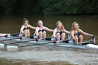 Race: 34: W.J18A.4x-  [80]City of Bristol RC - CBR-Percy vs [81]Royal Chester - RCH-Cowdell<br /> <br /> Gloucester Regatta 2017 - Saturday<br /> <br /> To purchase this photo, or to see pricing information for Prints and Downloads, click the blue 'Add to Cart' button at the top-right of the page.