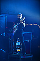 FORT LAUDERDALE, FL - FEBRUARY 11: Guitarist Jake Bowen of Periphery performs at Revolution Live on February 11, 2020 in Fort Lauderdale, Florida.  ( Photo by Johnny Louis / jlnphotography.com )
