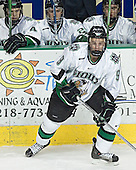 Taylor Chorney, Rylan Kaip, Joe Finley - Jonathan Toews - The University of Minnesota Golden Gophers defeated the University of North Dakota Fighting Sioux 4-3 on Friday, December 9, 2005, at Ralph Engelstad Arena in Grand Forks, North Dakota.