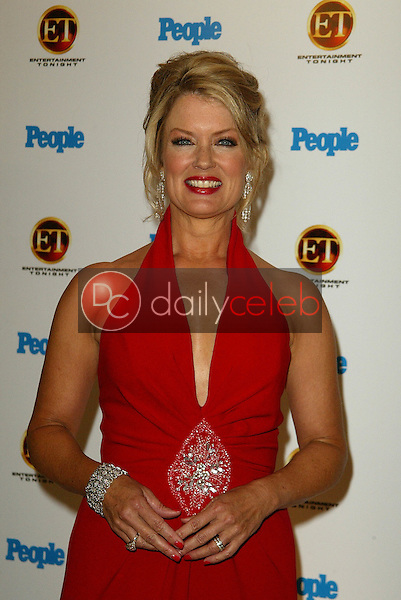 Mary Hart<br /> At the Entertainment Tonight Emmy Party Sponsored by People Magazine, The Mondrian Hotel, West Hollywood, CA 09-18-05<br /> Jason Kirk/DailyCeleb.com 818-249-4998