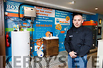 Darren Horan at the Stoves for U, Bathrooms 4 U showroom at John Joe Sheehy Road, Tralee.