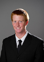 Christian Griffiths of the Stanford baseball team.