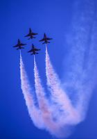 DAVIS-MONTHAN AFB AIR SHOW