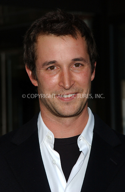 WWW.ACEPIXS.COM . . . . . ....NEW YORK, APRIL 11, 2006....Noah Wyle at the 2006/2007 TBS and TNT UpFront.....Please byline: KRISTIN CALLAHAN - ACEPIXS.COM.. . . . . . ..Ace Pictures, Inc:  ..(212) 243-8787 or (646) 679 0430..e-mail: info@acepixs.com..web: http://www.acepixs.com