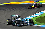 Lewis Hamilton (GBR), Mercedes GP<br /> for the complete Middle East, Austria & Germany Media usage only!<br />  Foto © nph / Mathis