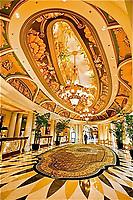 RD- Venezia at Venetian, Lobby, Buschons Pool & Garden, Las Vegas NV 2 12