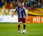 Nederland, Arnhem, 22 september 2012.Eredivisie.Seizoen 2012-2013.Vitesse-Heracles.Theo Janssen van Vitesse.