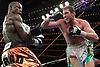 Tyson Fury vs Steve Cunningham - New York - 20th April 2013