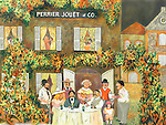 &quot;Maison Perrier Jouet&quot;<br />