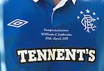 300411 Motherwell v Rangers