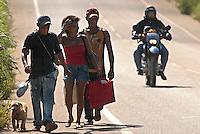 Transamazônica Marabá