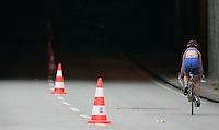 02 SEP 2007 - HAMBURG, GER - World Age Group Triathlon Championships. (PHOTO (C) NIGEL FARROW)