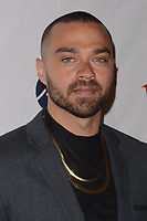"LOS ANGELES - OCT 15:  Jesse Williams at the ""Turn Me Loose"" at the Wallis Annenberg at the Wallis Annenberg Center for the Performing Arts on October 15, 2017 in Beverly Hills, CA"