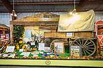 Plymouth booth, Friday at the 80th Amador County Fair, Plymouth, Calif.<br /> .<br /> .<br /> .<br /> .<br /> #AmadorCountyFair, #1SmallCountyFair, #PlymouthCalifornia, #TourAmador, #VisitAmador