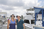 Ryan Carnes & Christian LeBlanc -  Actors from Y&R, General Hospital and Days donated their time to Southwest Florida 16th Annual SOAPFEST at the Cruisin' and Schmoozin' Marco Island Princess in Marco Island, Florida on May 24, 2015 - a celebrity weekend May 22 thru May 25, 2015 benefitting the Arts for Kids and children with special needs and ITC - Island Theatre Co.  (Photos by Sue Coflin/Max Photos)
