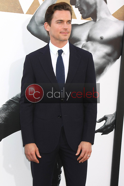 """Matt Bomer <br /> at the """"Magic Mike XXL"""" Premiere, TCL Chinese Theater, Hollywood, CA 06-25-15<br /> David Edwards/DailyCeleb.com 818-249-4998"""