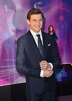Tye Sheridan at the premiere for &quot;Ready Player One&quot; at The Dolby Theatre, Los Angeles, USA 26 March 2018<br /> Picture: Paul Smith/Featureflash/SilverHub 0208 004 5359 sales@silverhubmedia.com
