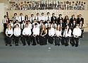 2015-2016 NKHS Band