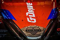 #26 G-DRIVE RACING (RUS) AURUS 01 GIBSON LMP2 ROMAN RUSINOV (RUS) JOB VAN UITERT (NLD) NORMAN NATO (FRA)
