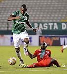 Deportivo Cali venció 1-0 a Cortuluá en el estadio de Palmaseca, por la fecha 10 de la Liga Colombiana.