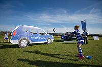 Dacia FlairPlay Halifax - 17 July 2017