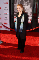 LOS ANGELES - APR 28:  Katherine Houghton at the TCM Classic Film Festival Opening Night Red Carpet at the TCL Chinese Theater IMAX on April 28, 2016 in Los Angeles, CA
