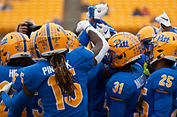 10-26-19 Miami Hurricanes @ Pitt Panthers