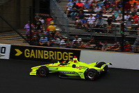 #22 SIMON PAGENAUD (FRA) TEAM PENSKE (USA) CHEVROLET