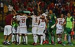 Independiente Medellín venció 1-0 a Deportes Tolima (1-1 en el global y 3-5 en penales). Semifinales vuelta Liga Águila I-2018.
