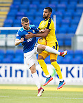 St Johnstone v Falkirk&hellip;24.07.18&hellip;  McDiarmid Park    Betfred Cup<br />