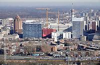 Nederland - Den Haag -  Februari 2019.  Den Haag. Kantoren in het Beatrixkwartier.   Foto Berlinda van Dam / Hollandse Hoogte