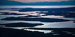 Iliamna Lake, Alaska Peninsula, Alaska