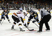 11/23/12 Cincinnati Cyclone at Toledo Walleye