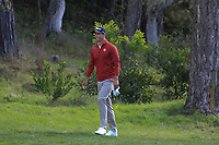 Adam Scott (AUS) during the first round of the AT&amp;T Pro-Am, Pebble Beach Golf Links, Monterey, California, USA. 07/02/2019<br /> Picture: Golffile | Phil Inglis<br /> <br /> <br /> All photo usage must carry mandatory copyright credit (&copy; Golffile | Phil Inglis)