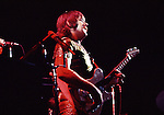 Chicago 1973 Terry Kath at Rainbow Theatre, London<br /> &copy; Chris Walter