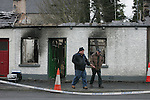 Athboy fire scene2