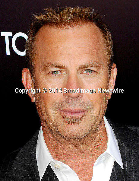 Pictured: Kevin Costner<br /> Mandatory Credit &copy; Adhemar Sburlati/Broadimage<br /> Film Premiere of 3 Days to Kill<br /> <br /> 2/12/14, Los Angeles, California, United States of America<br /> <br /> Broadimage Newswire<br /> Los Angeles 1+  (310) 301-1027<br /> New York      1+  (646) 827-9134<br /> sales@broadimage.com<br /> http://www.broadimage.com