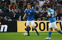 Mahdis Vihmann (Estland, Estonia) - 11.06.2019: Deutschland vs. Estland, OPEL Arena Mainz, EM-Qualifikation DISCLAIMER: DFB regulations prohibit any use of photographs as image sequences and/or quasi-video.