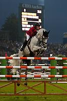 BEL-Olivier Philippaerts (CABRIO VAN DE HEFFINCK) 2012 GER-CHIO Aachen Weltfest des Pferdesports (Thursday) - NATIONS CUP SHOWJUMPING