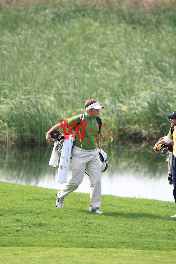 2009 Men's MAC Golf Championships.