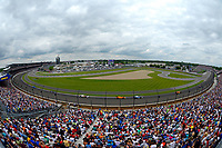 Verizon IndyCar Series<br /> Indianapolis 500 Race<br /> Indianapolis Motor Speedway, Indianapolis, IN USA<br /> Sunday 28 May 2017<br /> Turn One: Alexander Rossi, Andretti Herta Autosport with Curb-Agajanian Honda, Ryan Hunter-Reay, Andretti Autosport Honda, Max Chilton, Chip Ganassi Racing Teams Honda, Fernando Alonso, McLaren-Honda-Andretti Honda, Helio Castroneves, Team Penske Chevrolet<br /> World Copyright: F. Peirce Williams<br /> LAT Images