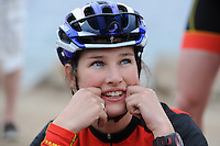 SCHAATSEN: EILAT (ISR): Trainingskamp Team Op=Op Voordeelshop, 17-01-2012, Lisette van der Geest, ©foto Martin de Jong