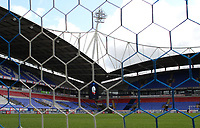Bolton Wanderers' ground view<br /> <br /> Photographer Rachel Holborn/CameraSport<br /> <br /> The EFL Sky Bet Championship - Bolton Wanderers v Middlesbrough - Saturday 9th September 2017 - Macron Stadium - Bolton<br /> <br /> World Copyright &copy; 2017 CameraSport. All rights reserved. 43 Linden Ave. Countesthorpe. Leicester. England. LE8 5PG - Tel: +44 (0) 116 277 4147 - admin@camerasport.com - www.camerasport.com
