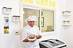 Golnazar Gourmet Ice Cream
