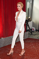 Aisling Jarret-Gavin at The British Soap Awards at The Lowry in Manchester, UK. <br /> 03 June  2017<br /> Picture: Steve Vas/Featureflash/SilverHub 0208 004 5359 sales@silverhubmedia.com