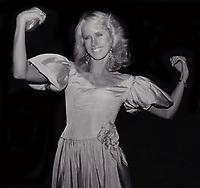 Susie Chaffee Undated<br /> Photo By John Barrett/PHOTOlink/MediaPunch