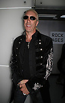 Twisted Sister's Dee Snider at the opening night of the Broadway play Rock of Ages on October 16, 2008 at the New World Stages Theatre with curtain call and the after party at Marquee, New York City, New York. (Photo by Sue Coflin/Max Photos)