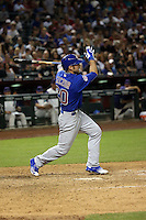 Matt Szczur - 2016 Chicago Cubs (Bill Mitchell)