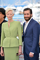 Cannes: Okja Photocall
