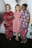 "LOS ANGELES - APR 6:  Sarah Paulson, Leslie Grossman, Adina Porter at the ""American Horror Story: Cult"" For Your Consideration EVENT on the Writer's Guild Theater on April 6, 2018 in Beverly Hills, CA"